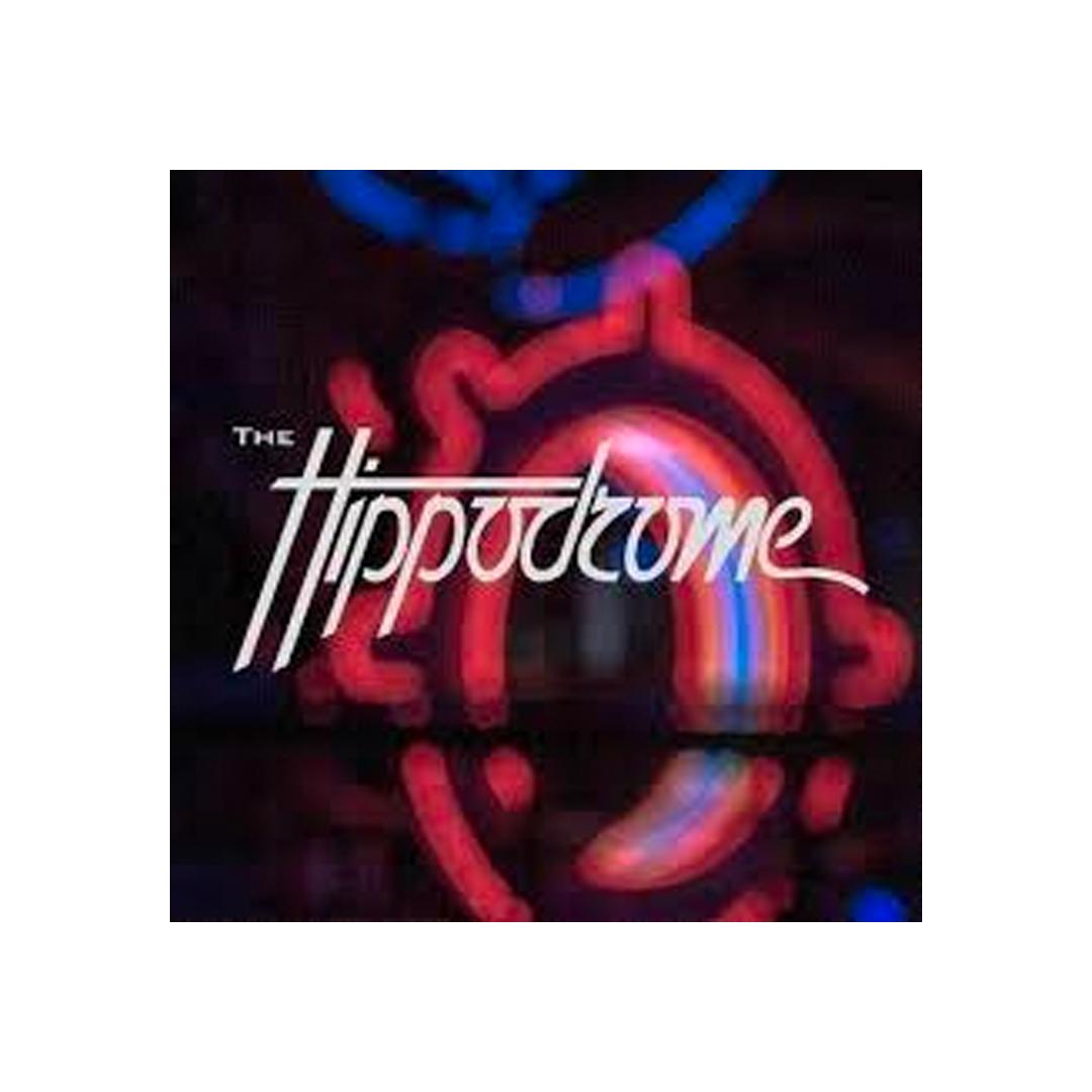 Crabbie - Hippodrome Logo