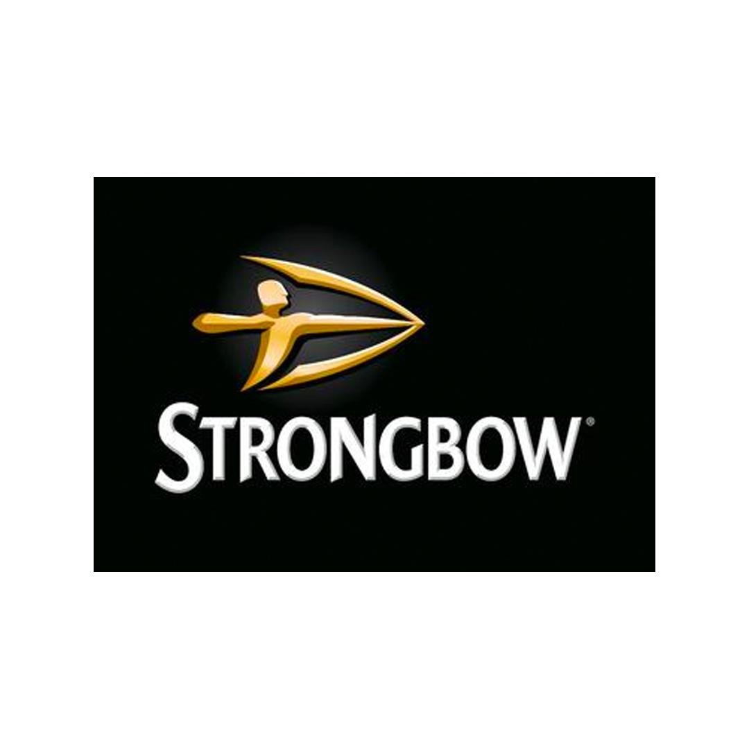 Crabbie - Strongbow Logo